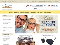 Boomers In The Know coupon codes February 2019