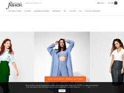 Bootstrap Fashion