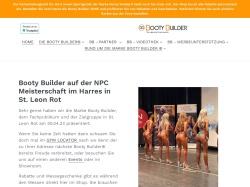 Booty Builder