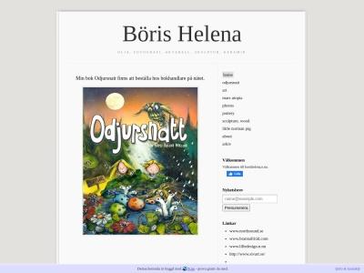 www.borishelena.n.nu