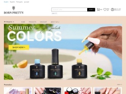 BornPrettyStore coupon codes