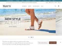 Born Shoes screenshot