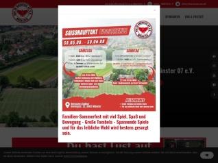http://www.borussia-muenster.de