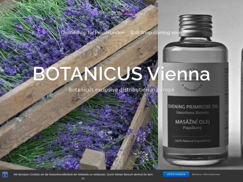 Botanicus Vienna