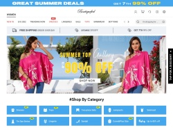 Boutiquefeel screenshot