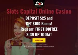 Casino Reviews & Bonuses