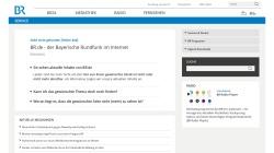 www.br-online.de Vorschau, Alpha Centauri [br alpha]