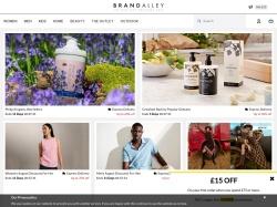 Brand Alley