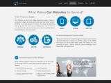Website Designing/Development Company in Chennai, Nagercoil