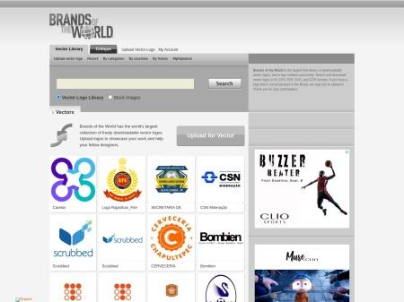 illustratorでも使えるパスデータのロゴがダウンロードできるサイト