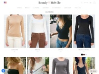 Brandy Melville Fast Coupon & Promo Codes