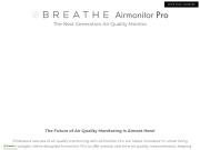 Breathe Tech Ltd