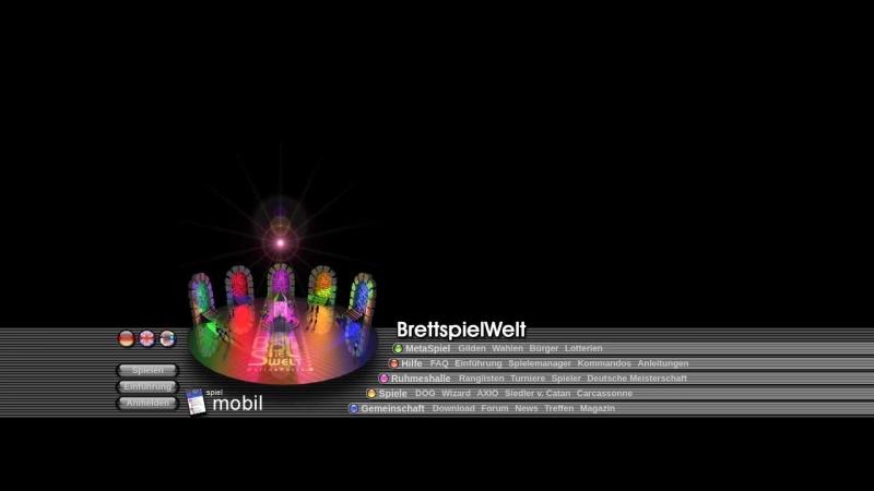 www.brettspielwelt.de Vorschau, BrettspielWelt