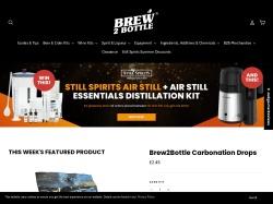 Brew2bottle.co.uk
