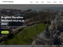Brighton Marathon Promo Codes 2018