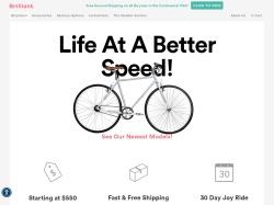 Brilliant Bicycle Co.