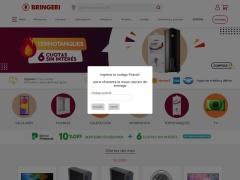 Venta online de Articulos del hogar en Bringeri Hogar