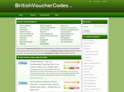 Britishvouchercodes