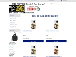 Broad Bay Cotton coupon codes December 2018