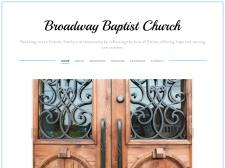 http://www.broadwaybaptistesva.com