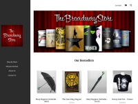 Broadwaystore.com Fast Coupon & Promo Codes