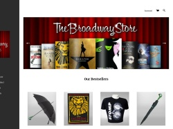 The Broadway Store coupon codes April 2018