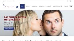 www.brokbals-immobilien.de Vorschau, Anja Brokbals