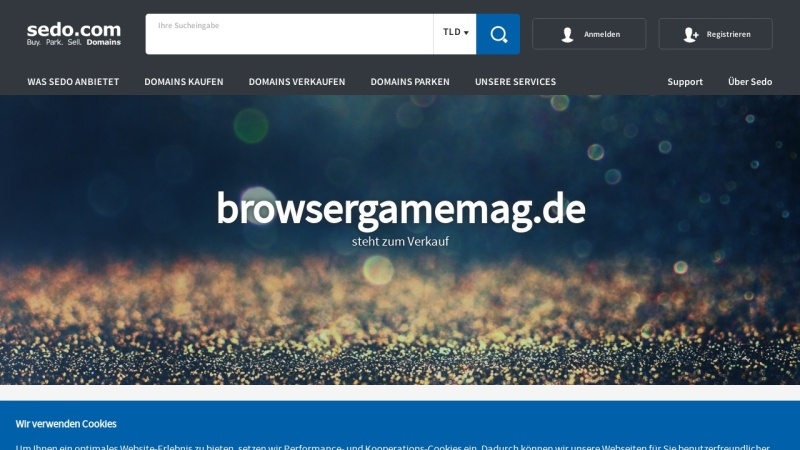 www.browsergamemag.de Vorschau, Browsergames Mag