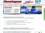 Brunnenbau Henningsen