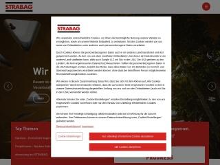 Screenshot der Website brunnererben.ch