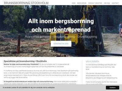 brunnsborrningstockholm.com