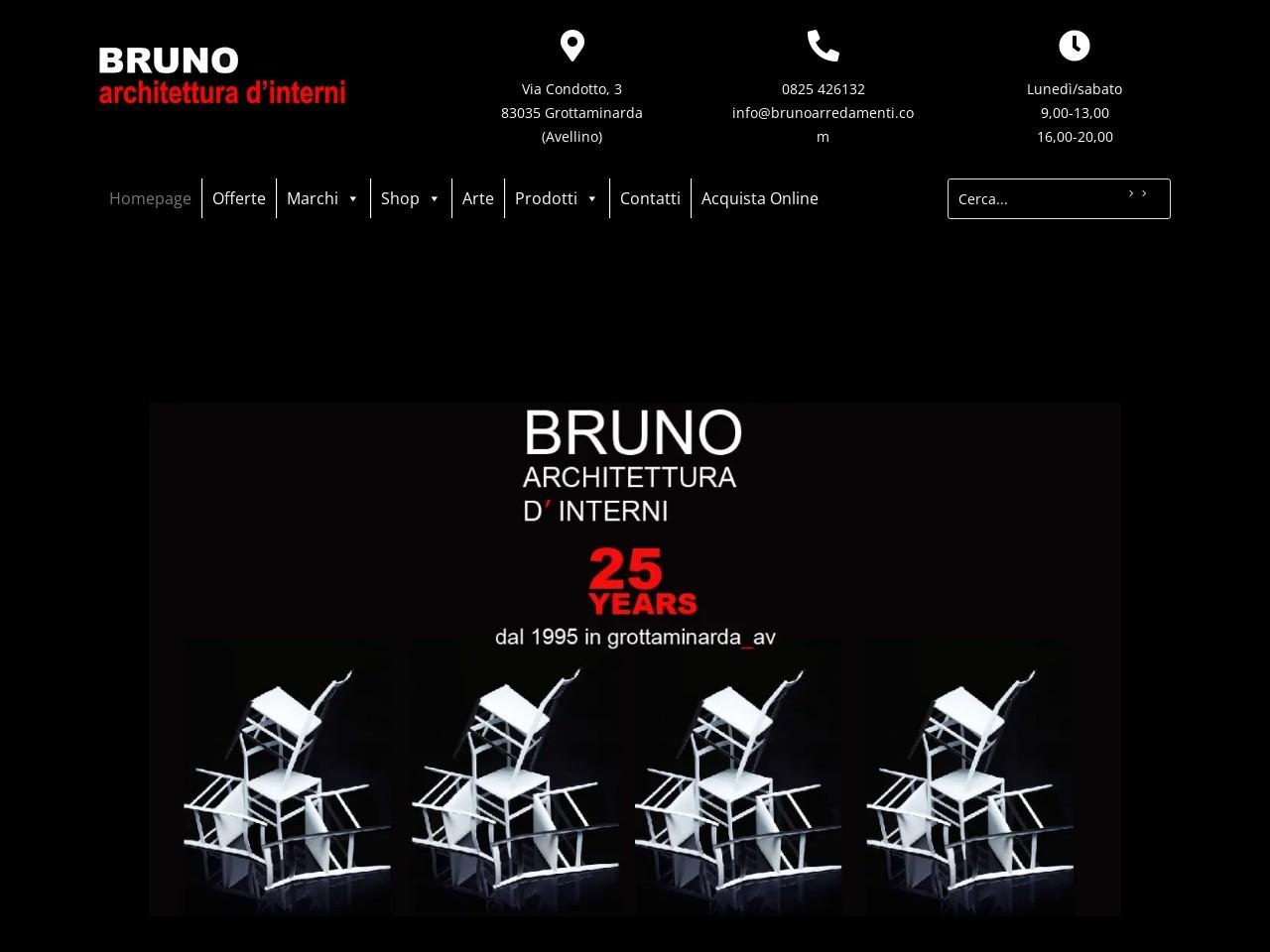 http://www.brunoarredamenti.com