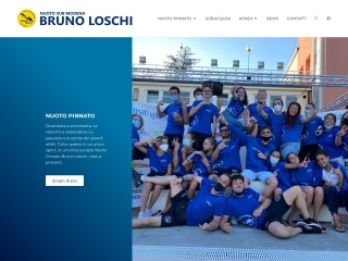 screenshot brunoloschi.it