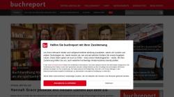 www.buchreport.de Vorschau, Harenberg Kommunikation Verlags- und Medien-GmbH & Co. KG