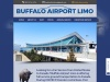 Get Their Faster With The Right Buffalo Airport Transportation