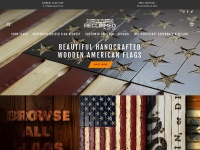 Buffalo Reclaimed Flag Co. Coupons & Exclusive Discounts