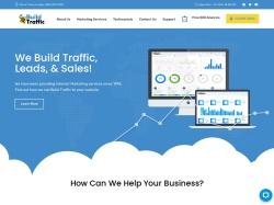 BuildTraffic