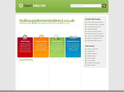 Bulk Supplements Direct