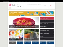 Bullseye Glass Co.