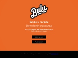 Bulu Box screenshot
