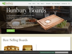 Bunbury coupon codes October 2018