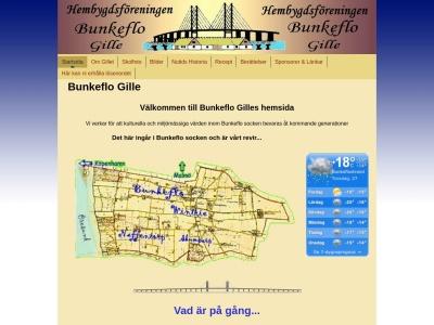 www.bunkeflogille.se