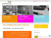 http://www.buntemedien.de/