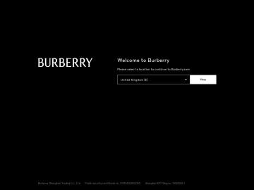 http://www.burberry.com