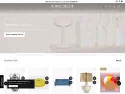 Burke Decor screenshot
