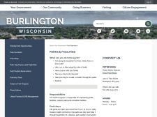 http://www.burlington-wi.gov/index.aspx?nid=162