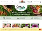 Burpee Gardening Promo Codes