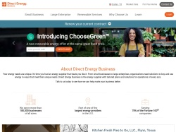 Direct Energy B2B