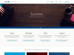 LinkedIn Talent Solutions