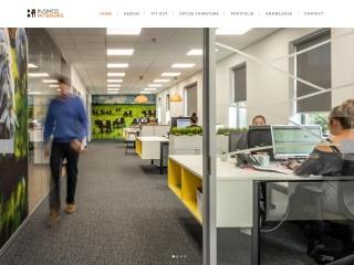 Screenshot for businessinteriors.co.uk